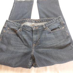 Tommy Hilfiger Blue Jeans